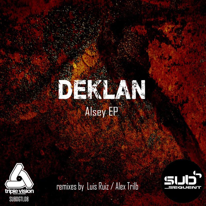 Deklan - Alsey EP/ Luis Ruiz-Alex Trilb remixes (Subsequent) Subdgtl_08