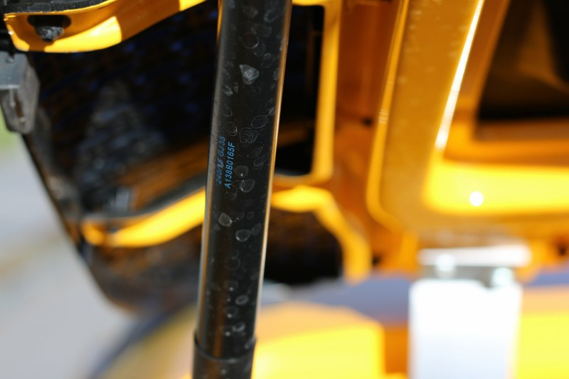 Lotus Exige 3.5 V6 Sport 350, una ventata di freschezza IMG_1249
