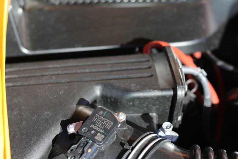 Lotus Exige 3.5 V6 Sport 350, una ventata di freschezza IMG_1250