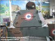 "Французский бронеавтомобиль ""Panhard"" AMD 178,  Musee des Blindes, Saumur, France Panhard_Saumur_066"