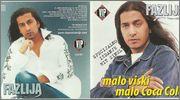 Fazlija  - Diskografija  Scan001