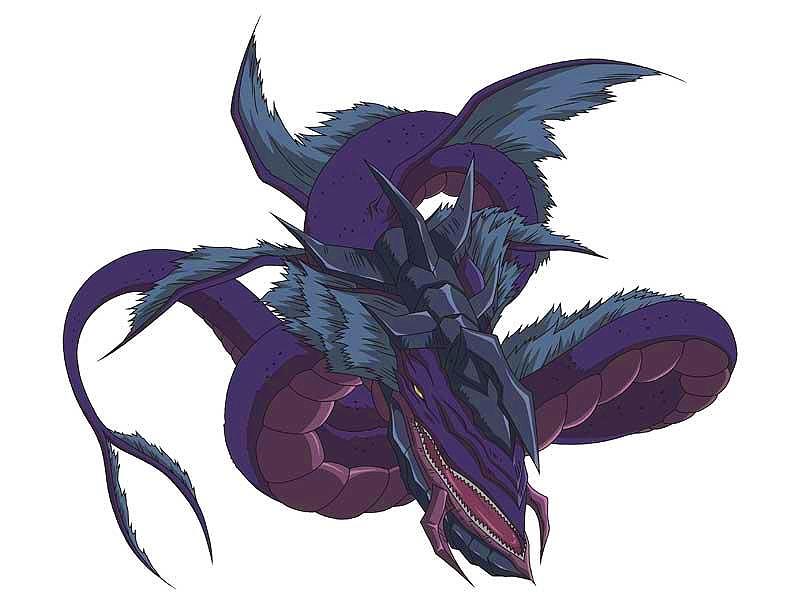 Genesis Crisis IC - Page 38 Leviathan