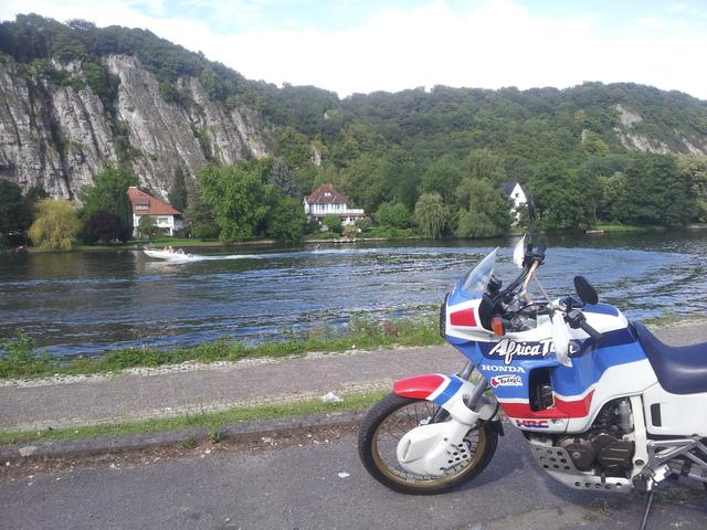 Namur, vallée de la Meuse 20140720_174504