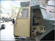 "Французский бронеавтомобиль ""Panhard"" AMD 178,  Musee des Blindes, Saumur, France Panhard_Saumur_055"