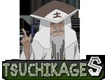 Tsuchikage*HA
