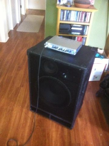 Você compraria um amp Classe D de novo? - Página 7 Fearful