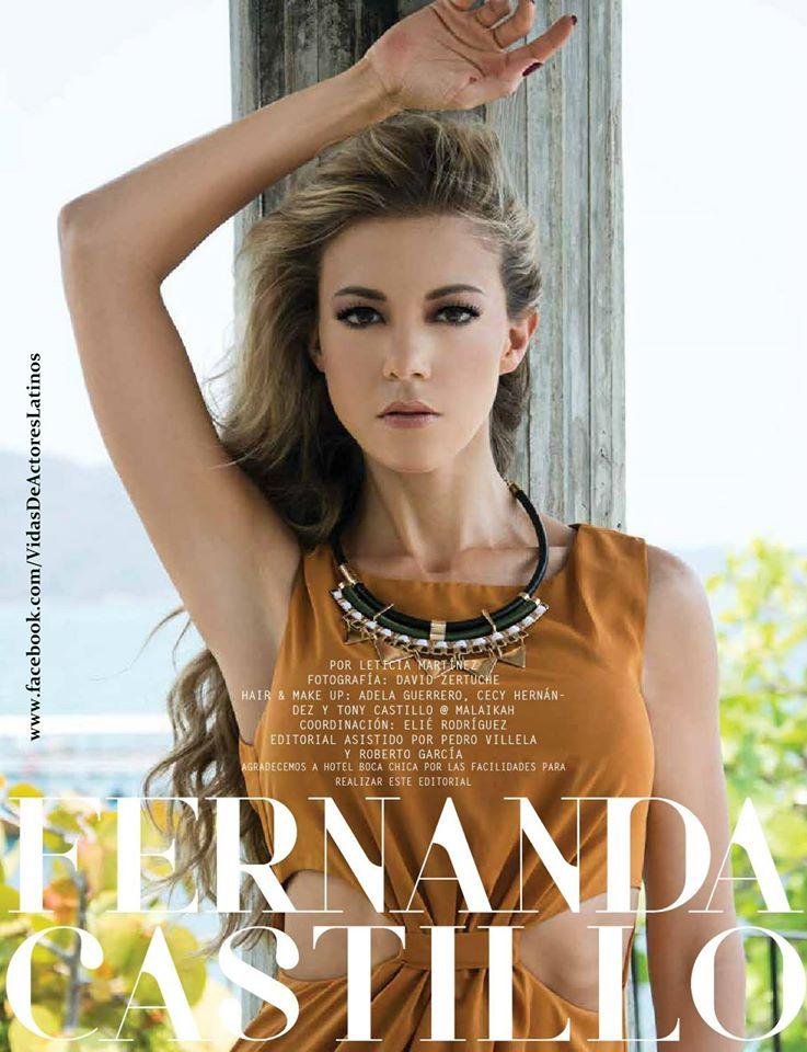 Fernanda Castillo/ფერნანდა კასტილიო - Page 6 11427923_743360019106427_8158621455989136347_o