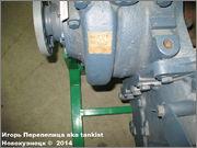 """Трансмиссия немецкого тяжелого танка PzKpfw VI Ausf. E  """"Tiger"""", Sd.Kfz 181, Wehrtechnische Studiensammlung (WTS), Koblenz, Deutschland Tiger_transmission_036"""