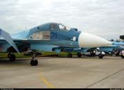 Су-27КУБ 1/72 Trumpeter 485666su27kub07