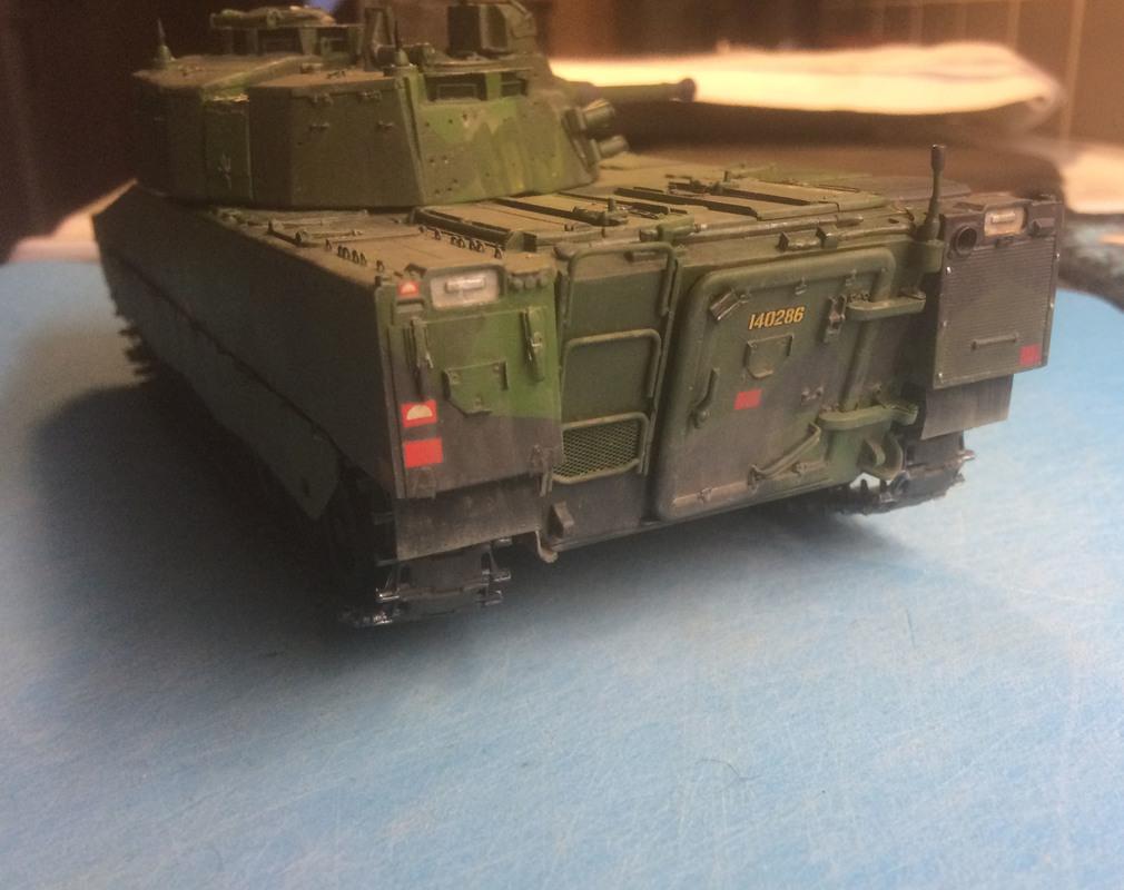 """CV9040 B - Vargtass blir """"plåtad"""" - Sida 2 IMG_2973"""