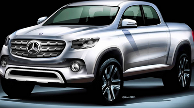 Mercedes confirma Pickup rival da Hilux e Amarok Screenshot_262