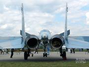 Су-27КУБ 1/72 Trumpeter Sukhoi051