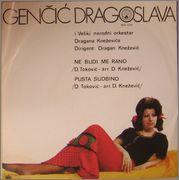 Dragoslava Gencic - Diskografija  1973_1_z
