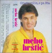 Mehmed Meho Hrstic - Diskografija 1984_p