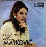 Milena Markovic - Diskografija  1971_1_p