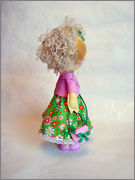 Куклы из фоамирана. DSC09359