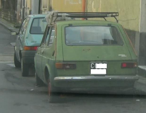 Auto Storiche in Brasile - FIAT - Pagina 5 Fiat_127