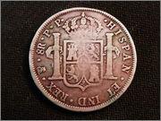8  reales 1800 Carlos IV potosi - PP Image