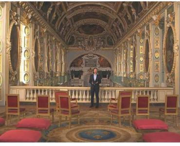 La Franc-Maçonnerie est une secte perverse:CASANOVA Image