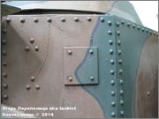 "Французский бронеавтомобиль ""Panhard"" AMD 178,  Musee des Blindes, Saumur, France Panhard_Saumur_052"