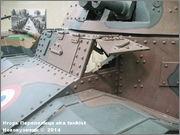 "Французский бронеавтомобиль ""Panhard"" AMD 178,  Musee des Blindes, Saumur, France Panhard_Saumur_043"