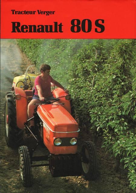 Hilo de tractores antiguos. - Página 39 RENAULT_80_S