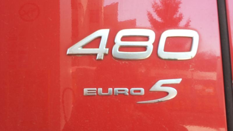 Volvo FH 480 Euro 5 20140322_120650