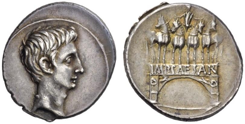 Numismatica Ars Classica - Auction 77 y 78 1197857l