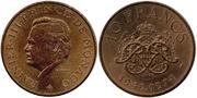 MONACO - 10 Francs 1974 Monaco_-_151_10_Francs_1974