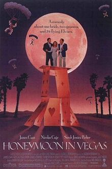 HONEYMOON IN VEGAS-ΜHΝΑΣ ΤΟΥ ΜEΛΙΤΟΣ ΣΤΟ ΛΑΣ ΒEΓΚΑΣ  ( 1992 ) 220px_Honeymoon_In_Vegas