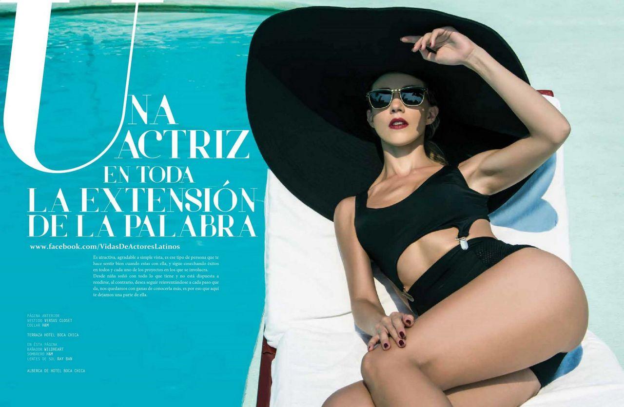 Fernanda Castillo/ფერნანდა კასტილიო - Page 6 11416297_743362652439497_1120601920991492033_o