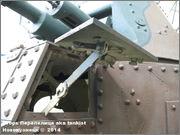 "Французский бронеавтомобиль ""Panhard"" AMD 178,  Musee des Blindes, Saumur, France Panhard_Saumur_045"