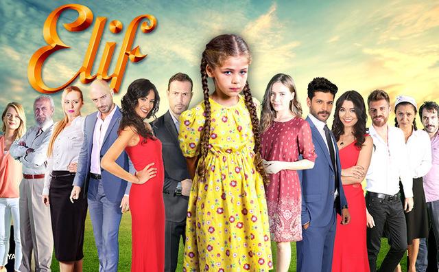 Elif / ელიფი Elif