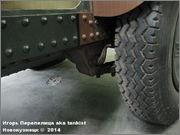 "Французский бронеавтомобиль ""Panhard"" AMD 178,  Musee des Blindes, Saumur, France Panhard_Saumur_068"