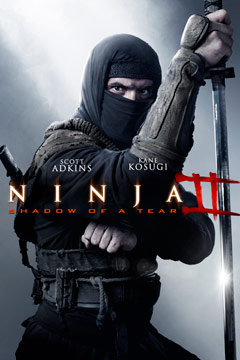 Las mejores y peores películas de acción de 2013 Ninja_2