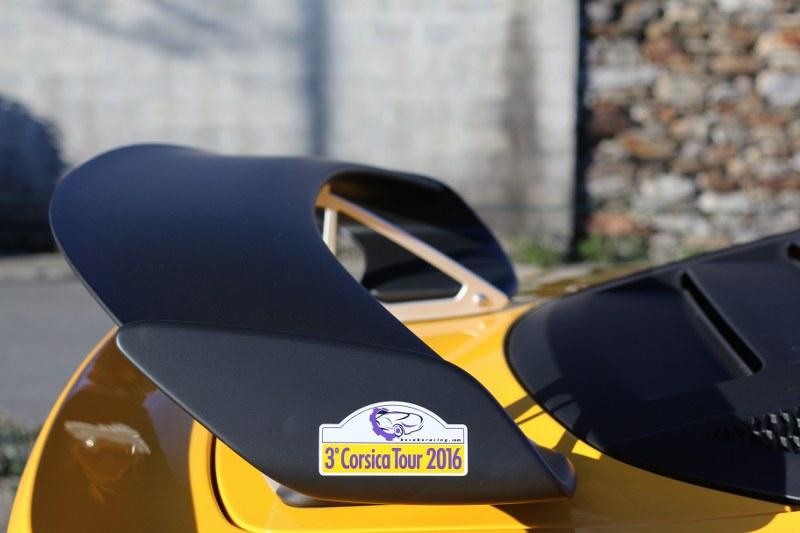 Lotus Exige 3.5 V6 Sport 350, una ventata di freschezza IMG_1223
