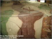 "Немецкий тяжелый танк  Panzerkampfwagen VI  Ausf E ""Tiger"", SdKfz 181,  Deutsches Panzermuseum, Munster Tiger_I_Munster_210"