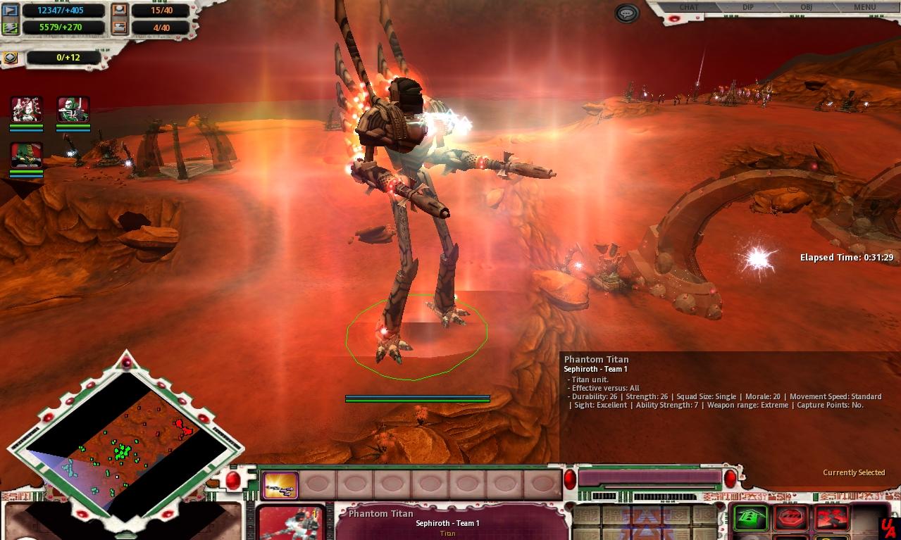 DoW Soulstorm: Ultimate Apocalypse Relic00061