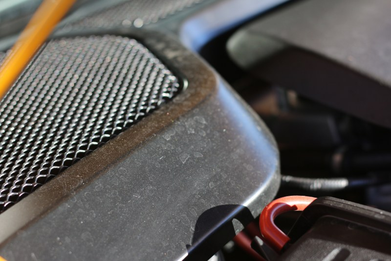 Lotus Exige 3.5 V6 Sport 350, una ventata di freschezza IMG_1247