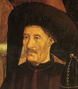 200 escudos 600 años nacimiento de Enrique el Navegante.(Portugal) 250px_Henry_the_Navigator1