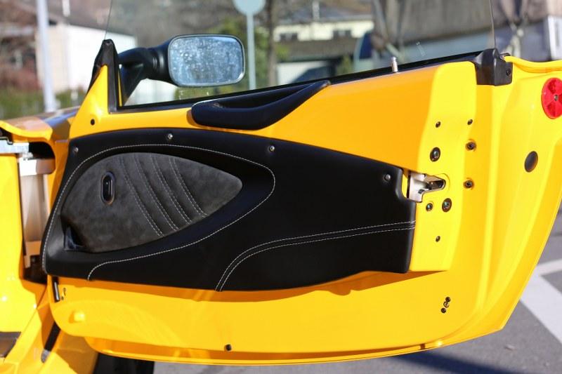 Lotus Exige 3.5 V6 Sport 350, una ventata di freschezza IMG_1241