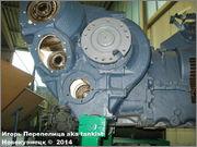"""Трансмиссия немецкого тяжелого танка PzKpfw VI Ausf. E  """"Tiger"""", Sd.Kfz 181, Wehrtechnische Studiensammlung (WTS), Koblenz, Deutschland Tiger_transmission_030"""