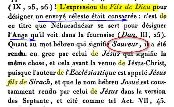 sourat 9/30 : juifs  blasphément Uzayr Esdras fils de Dieu Esdras2