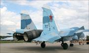 Су-27КУБ 1/72 Trumpeter 21_12