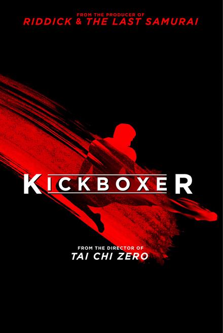 NOTICIAS DE CINE Kickboxer_Poster