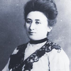 Eine ehrenwerte Gesellschaft 1871_1919_juedin_rosa_luxemburg_kommunistin