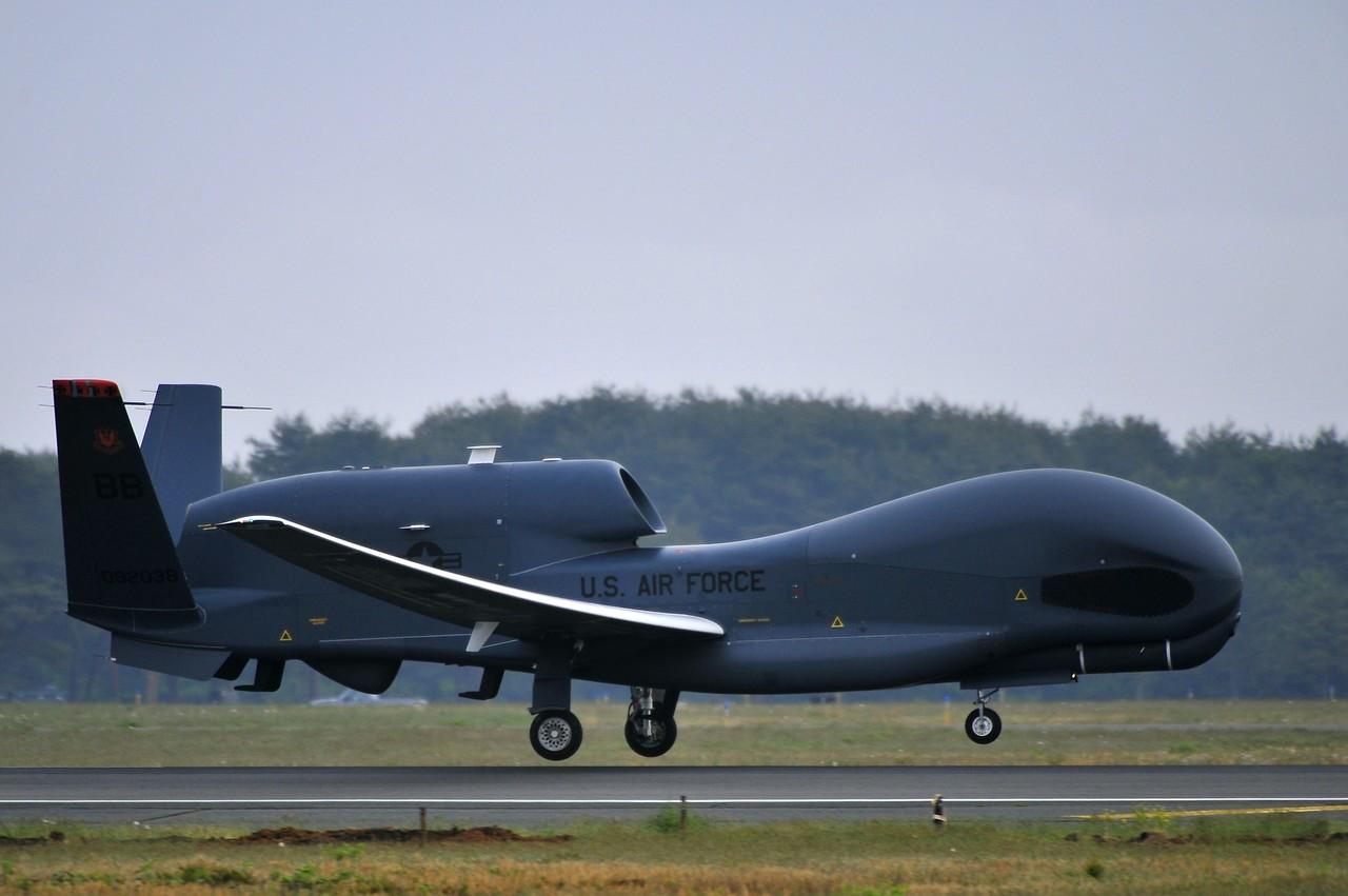 les UAV (drones) 1362239