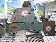 "Французский бронеавтомобиль ""Panhard"" AMD 178,  Musee des Blindes, Saumur, France Panhard_Saumur_065"