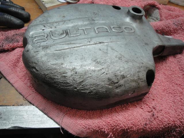 Embrague hidraulico en Bultacos. DSC04765