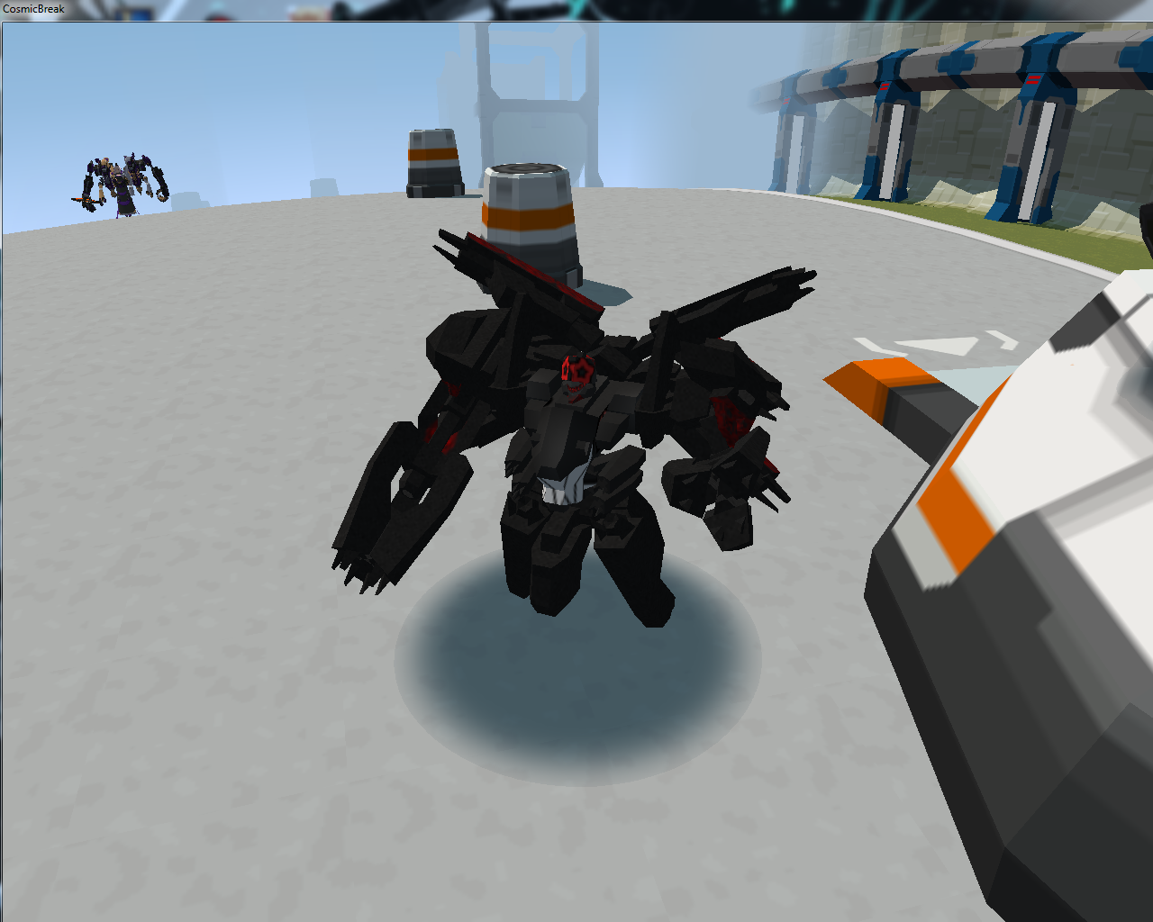 Most random thing you've seen or done today on CB? - Page 4 Reike